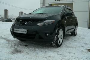 Авто Nissan Murano, 2012 года выпуска, цена 1 180 000 руб., Санкт-Петербург