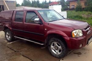 Автомобиль Great Wall Sailor, хорошее состояние, 2007 года выпуска, цена 215 000 руб., Дербент
