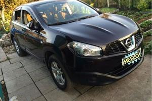 Автомобиль Nissan Qashqai, хорошее состояние, 2011 года выпуска, цена 720 000 руб., Нижнекамск