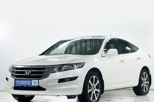 Авто Honda Crosstour, 2012 года выпуска, цена 1 190 000 руб., Москва