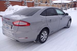 Автомобиль Ford Mondeo, отличное состояние, 2013 года выпуска, цена 560 000 руб., Челябинская область