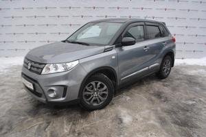 Авто Suzuki Vitara, 2015 года выпуска, цена 1 100 000 руб., Москва