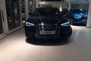 Авто Audi A6, 2016 года выпуска, цена 2 550 000 руб., Новороссийск