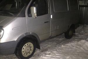Подержанный автомобиль ГАЗ Соболь, отличное состояние, 2007 года выпуска, цена 215 000 руб., Московская область