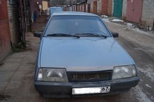 Автомобиль ВАЗ (Lada) 2109, отличное состояние, 2001 года выпуска, цена 90 000 руб., Смоленск