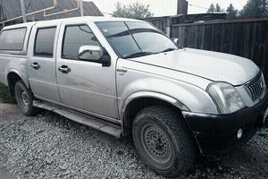 Автомобиль Tianma Century, среднее состояние, 2006 года выпуска, цена 230 000 руб., Екатеринбург