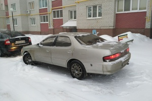 Автомобиль Toyota Cresta, хорошее состояние, 1994 года выпуска, цена 160 000 руб., Брянск