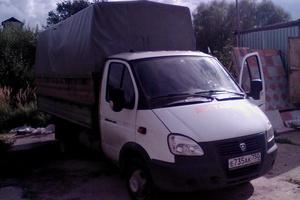 Автомобиль ГАЗ Газель, хорошее состояние, 2013 года выпуска, цена 450 000 руб., Сергиев Посад