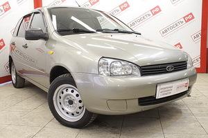 Авто ВАЗ (Lada) Kalina, 2012 года выпуска, цена 228 500 руб., Казань