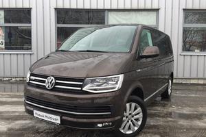 Авто Volkswagen Multivan, 2016 года выпуска, цена 5 026 300 руб., Симферополь