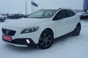 Авто Volvo V40, 2014 года выпуска, цена 1 099 000 руб., Воронеж