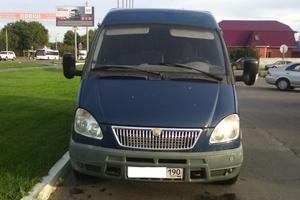 Подержанный автомобиль ГАЗ Соболь, среднее состояние, 2006 года выпуска, цена 160 000 руб., Коломна