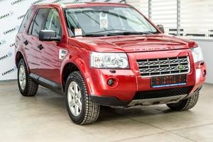 Авто Land Rover Freelander, 2010 года выпуска, цена 675 000 руб., Москва