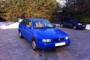 Автомобиль SEAT Cordoba, хорошее состояние, 1998 года выпуска, цена 150 000 руб., Серпухов