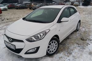 Подержанный автомобиль Hyundai i30, хорошее состояние, 2013 года выпуска, цена 735 000 руб., Ступино