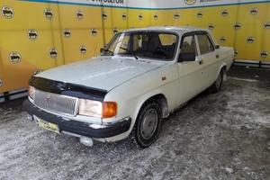 Авто ГАЗ 3102 Волга, 1996 года выпуска, цена 40 000 руб., Самара