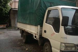 Автомобиль FAW 1041, среднее состояние, 2008 года выпуска, цена 150 000 руб., Владикавказ