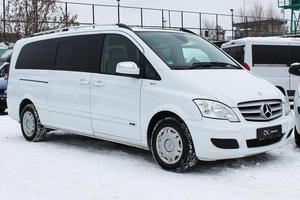 Авто Mercedes-Benz Viano, 2012 года выпуска, цена 1 759 000 руб., Москва