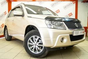 Подержанный автомобиль Suzuki Grand Vitara, , 2010 года выпуска, цена 690 300 руб., Казань