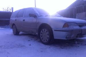 Автомобиль Nissan Avenir, хорошее состояние, 1996 года выпуска, цена 87 000 руб., Екатеринбург