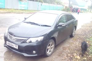 Автомобиль Toyota Allion, отличное состояние, 2011 года выпуска, цена 880 000 руб., Нижний Новгород