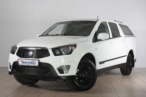 Авто SsangYong Actyon, 2013 года выпуска, цена 879 000 руб., Нижний Новгород