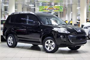 Авто Peugeot 4007, 2011 года выпуска, цена 733 333 руб., Москва