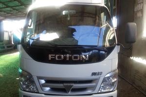 Автомобиль Foton Ollin BJ 1041, хорошее состояние, 2011 года выпуска, цена 380 000 руб., Лабинск