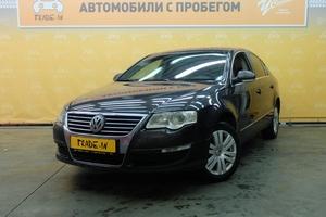 Авто Volkswagen Passat, 2008 года выпуска, цена 4 500 006 руб., Москва
