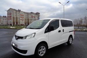 Автомобиль Nissan NV200, отличное состояние, 2010 года выпуска, цена 685 000 руб., Белгород
