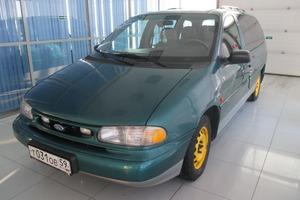 Авто Ford Windstar, 1996 года выпуска, цена 260 000 руб., Пермь