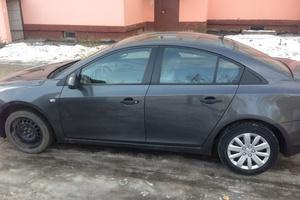 Автомобиль Chevrolet Cruze, хорошее состояние, 2011 года выпуска, цена 405 000 руб., Казань
