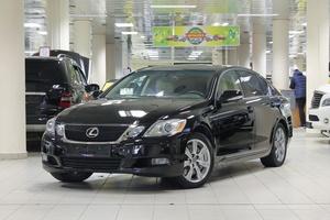 Авто Lexus GS, 2010 года выпуска, цена 1 033 333 руб., Москва