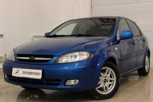 Авто Chevrolet Lacetti, 2010 года выпуска, цена 309 990 руб., Нижний Новгород
