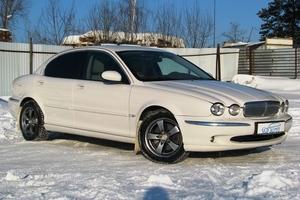 Авто Jaguar X-Type, 2007 года выпуска, цена 449 000 руб., Екатеринбург