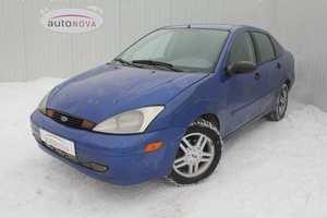 Авто Ford Focus, 2004 года выпуска, цена 149 888 руб., Санкт-Петербург