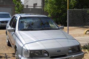 Автомобиль Ford Sierra, хорошее состояние, 1990 года выпуска, цена 110 000 руб., Евпатория