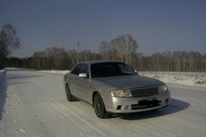 Автомобиль Nissan Gloria, хорошее состояние, 1999 года выпуска, цена 360 000 руб., Челябинск