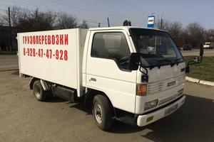 Автомобиль Mazda Titan, отличное состояние, 2000 года выпуска, цена 395 000 руб., Краснодар