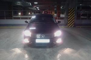 Автомобиль Volkswagen Passat, отличное состояние, 2012 года выпуска, цена 700 000 руб., Казань