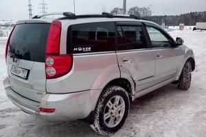 Подержанный автомобиль Great Wall H5, среднее состояние, 2011 года выпуска, цена 490 000 руб., Мытищи