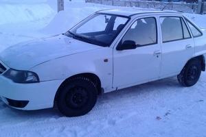 Автомобиль Daewoo Nexia, среднее состояние, 2008 года выпуска, цена 110 000 руб., Магнитогорск