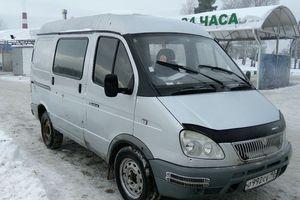 Автомобиль ГАЗ Соболь, среднее состояние, 2004 года выпуска, цена 99 000 руб., Наро-Фоминск