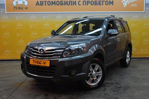 Авто Great Wall H3, 2012 года выпуска, цена 652 300 руб., Москва