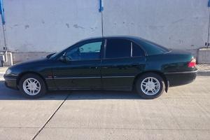 Автомобиль Opel Omega, хорошее состояние, 1998 года выпуска, цена 250 000 руб., Симферополь