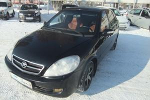 Авто Lifan Breez, 2008 года выпуска, цена 125 000 руб., Самара