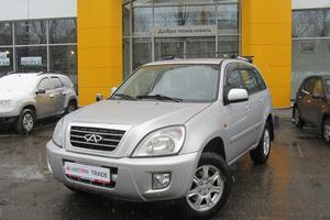 Авто Chery Tiggo, 2012 года выпуска, цена 329 000 руб., Москва