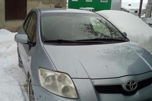 Подержанный автомобиль Toyota Auris, отличное состояние, 2007 года выпуска, цена 420 000 руб., Казань