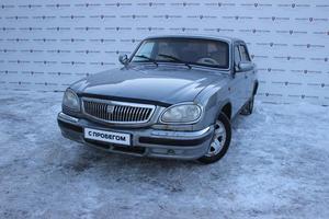 Авто ГАЗ 31105 Волга, 2004 года выпуска, цена 106 200 руб., Москва