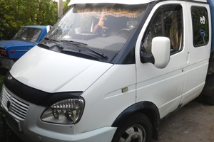 Автомобиль ГАЗ Газель, хорошее состояние, 2004 года выпуска, цена 175 000 руб., Зарайск
